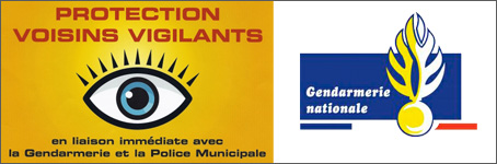 PROTECTION VOISINS VIGILANTS