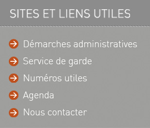 sites et liens